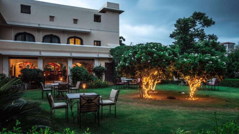 IMG 6662 Royal Heritage Have Royal Heritage Haveli by Niraamaya Retreats Jaipur Hotel in Rajasthan