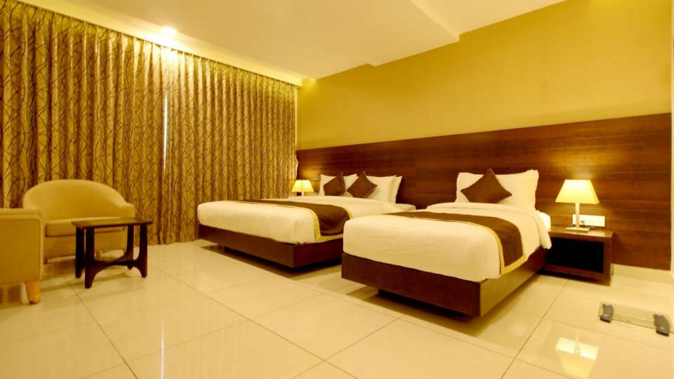 West Fort Hotel, Rajajinagar, Bangalore Bangalore Studio Room West Fort Hotel Rajajinagar Bangalore