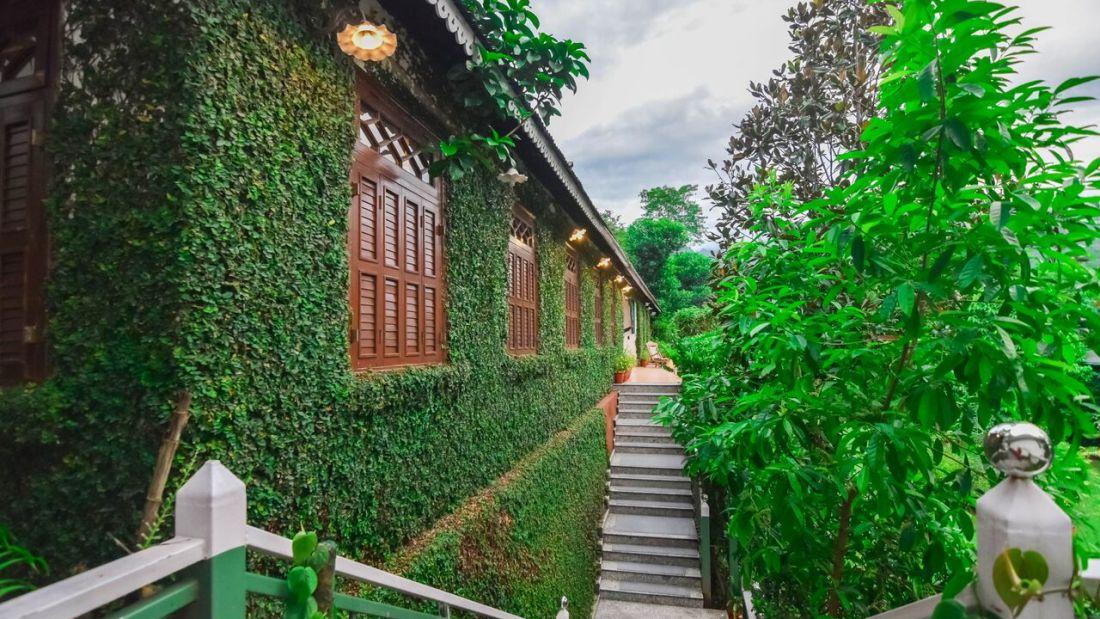 Facade_Riverside Resort In Dehradun_Shaheen Bagh Resort Dehradun 11