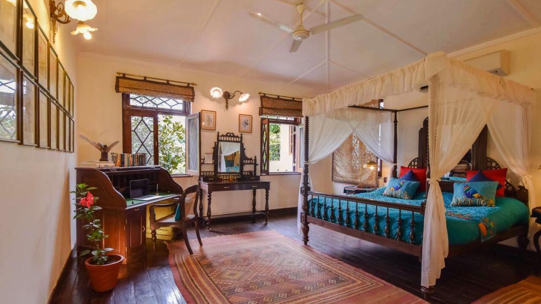 Monal Master Suite_Stay In Dehradun_Suite In Dehradun 10 Shaheen Bagh Resort Dehradun
