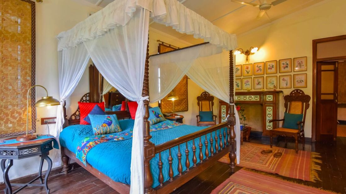 Monal Master Suite_Stay In Dehradun_Suite In Dehradun 11 Shaheen Bagh Resort Dehradun