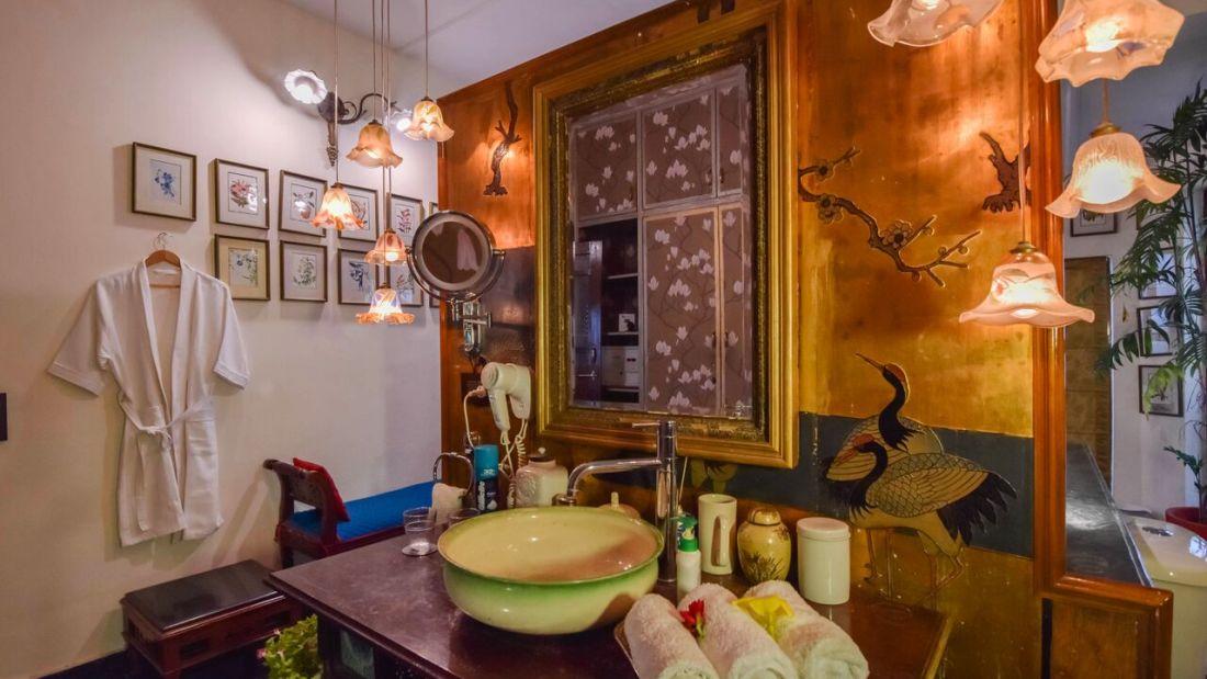 Monal Master Suite_Stay In Dehradun_Suite In Dehradun 17 Shaheen Bagh Resort Dehradun