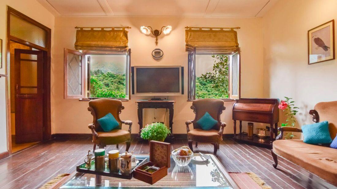 Monal Master Suite_Stay In Dehradun_Suite In Dehradun 7 Shaheen Bagh Resort Dehradun