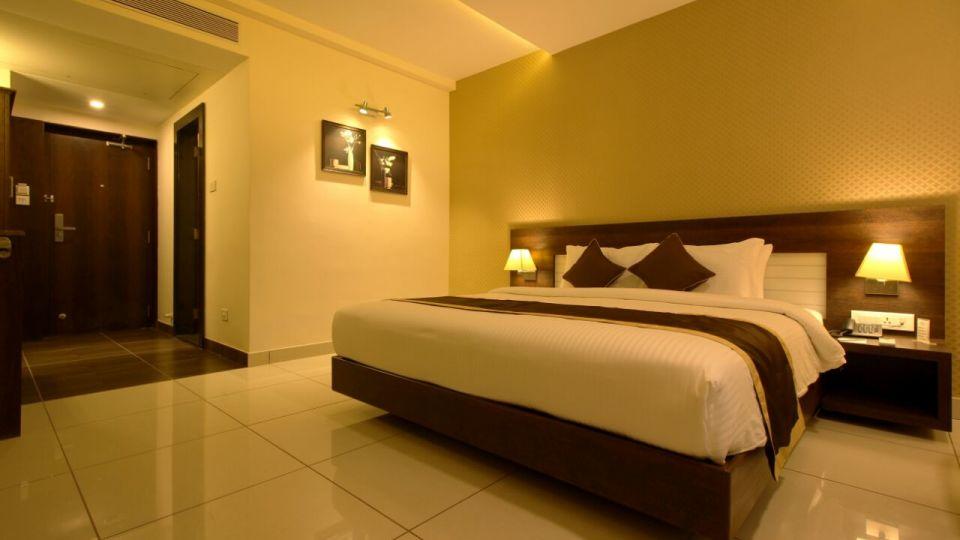 West Fort Hotel, Rajajinagar, Bangalore Bangalore Suite West Fort Hotel Rajajinagar Bangalore 3