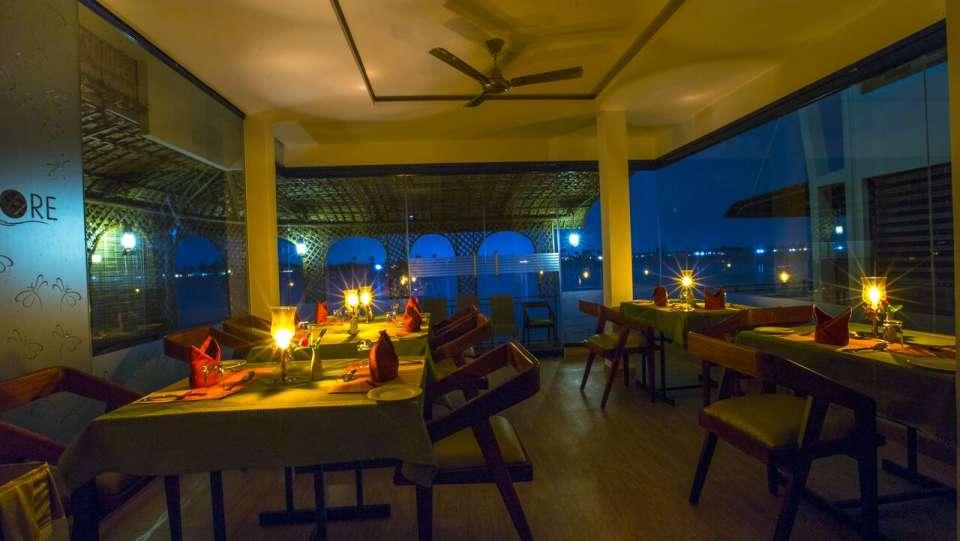 Kadavil Lakeshore Resort, Alappuzha Alappuzha Kadavil Lakeshore Resort6