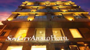 Suncity Hotels  IMG 9507