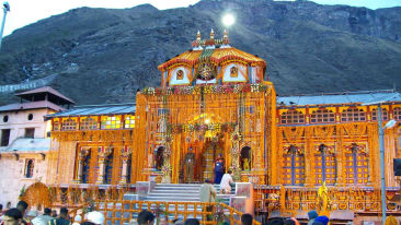 Kedarnath-Source-newseastwest Chardham Experience with Leisure Hotels