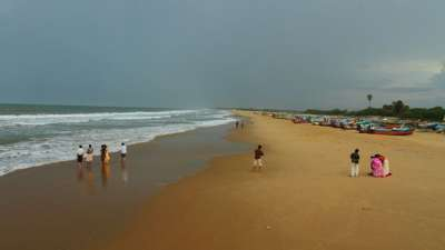 Things To Do in Tranquebar, Bungalow On The Beach Tranquebar, Nagapattinam Hotels 1