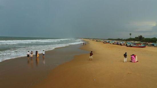 Things To Do in Tranquebar, Bungalow On The Beach Tranquebar, Nagapattinam Hotels 1