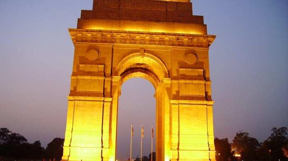 India Gate, The Ashtan Sarovar Portico, Business Hotel In Green Park 3