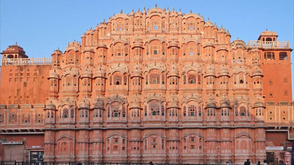 Hotel Classic Inn, Jaipur Jaipur hawa mahal