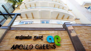 Apollo Greens Serviced Apartments, Bangalore Bangalore Apollo Greens Serviced Apartments Bangalore