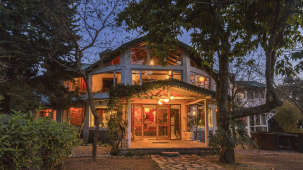 Nanital Resorts, Gethia Resorts, Bara Bungalow-Two Chimneys 2