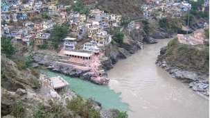 Ganga Lahari Hotel Haridwar Location Dehradun