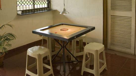 Lotus Riverside Resort Silvassa Silvassa Play Room at Lotus Riverside Resort Silvassa