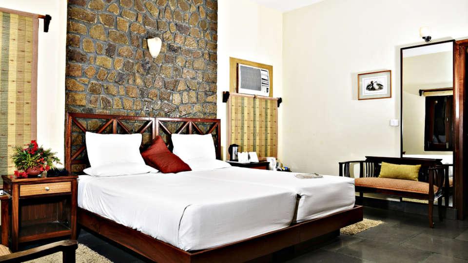 Tiger Camp Resort, Corbett Uttarakhand  DSC1883