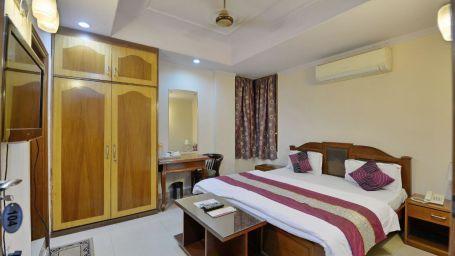 Hotel Kashish Residency & Banquet Noida 9a21c9ae559c11e7abb7025f77df004f