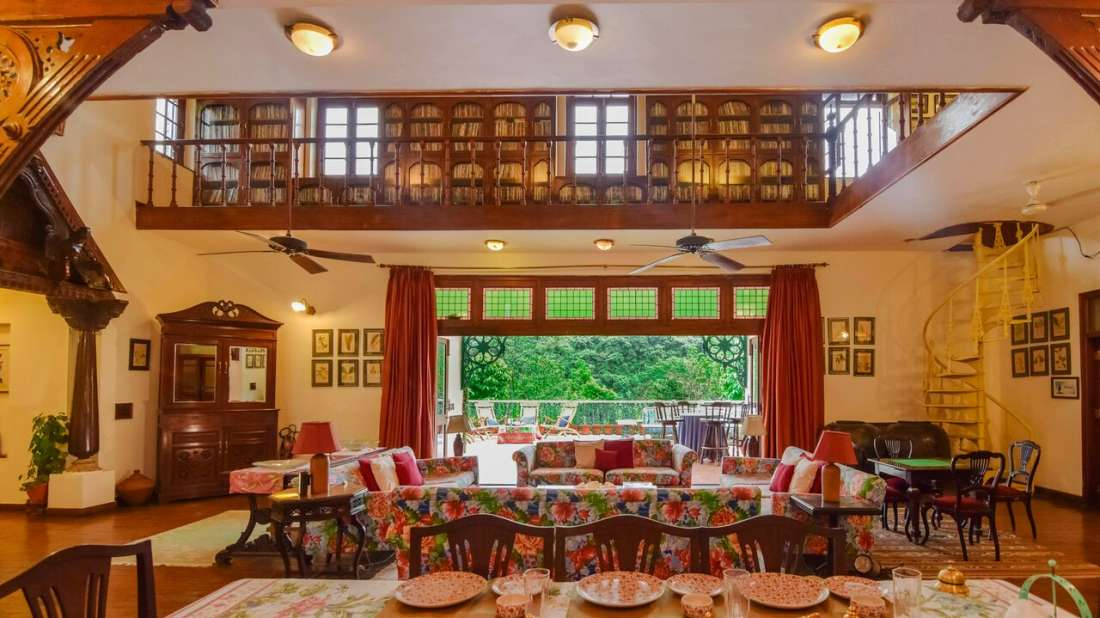Restaurant Shaheen Bagh Resort Dehradun 5 3