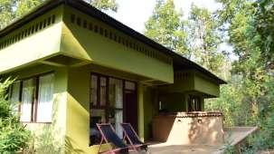Kanha Sitout, Resorts near Raipur, Asteya Kanha Resort