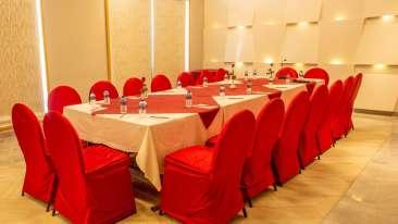 Banquet Hotel Kanha Shyam Prayagraj 2