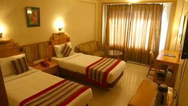 Kalyan Residency Hotel in Tirupati Executive Room