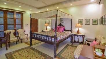 Bulbul Superior Room 3 Shaheen Bagh Resort Dehradun