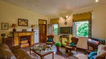 Monal Master Suite 8 Shaheen Bagh Resort Dehradun