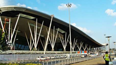 bangalore-international-airport
