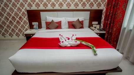 Suite Hotel Kanha Shyam Prayagraj 1