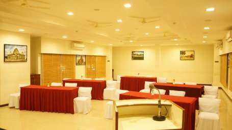 Hotel Southern Star, Hassan Hassan Conference Hall Hotel Southern Star Hassan 2
