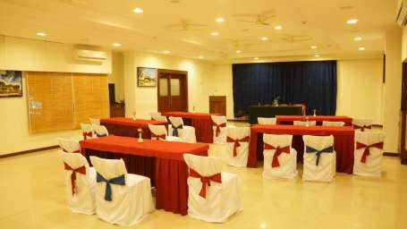 Hotel Southern Star, Hassan Hassan Conference Hall Hotel Southern Star Hassan 3