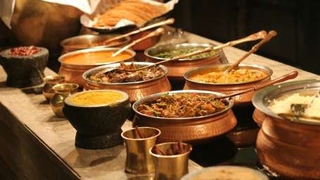 Complimentary Breakfast , Hotel Sree Gokulam Vanamala,Hotel in Guruvayur