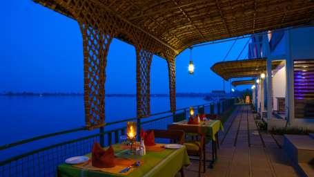 Kadavil Lakeshore Resort, Alappuzha Alappuzha Kadavil Lakeshore Resort Alappuzha