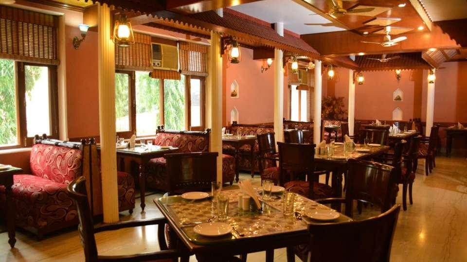 Restaurant 3 Hotel Vasundhara Palace Rishikesh Rishikesh Hotels