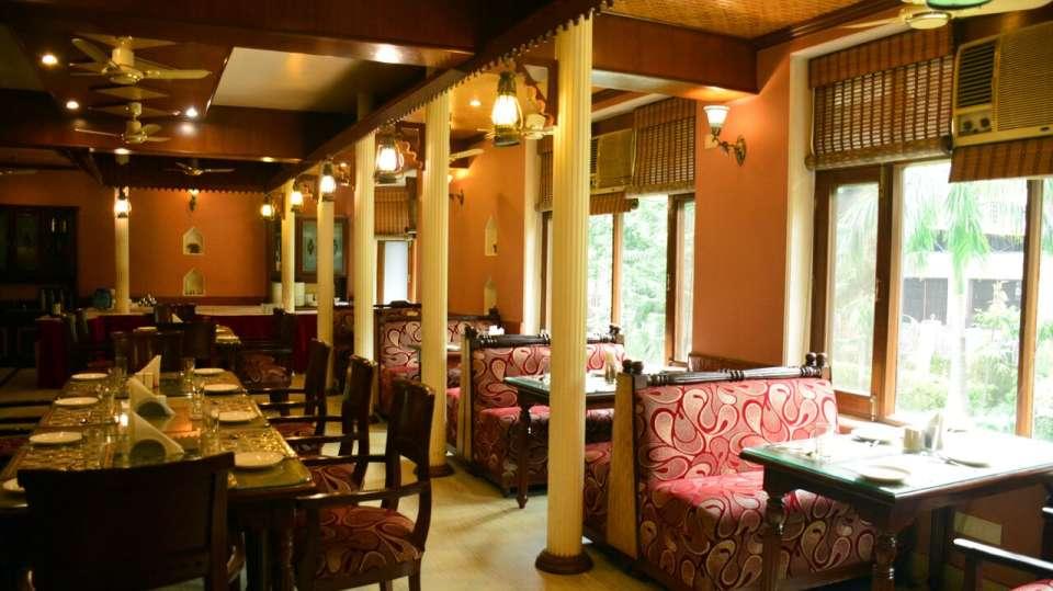 Restaurant Hotel Vasundhara Palace Rishikesh Rishikesh Hotels