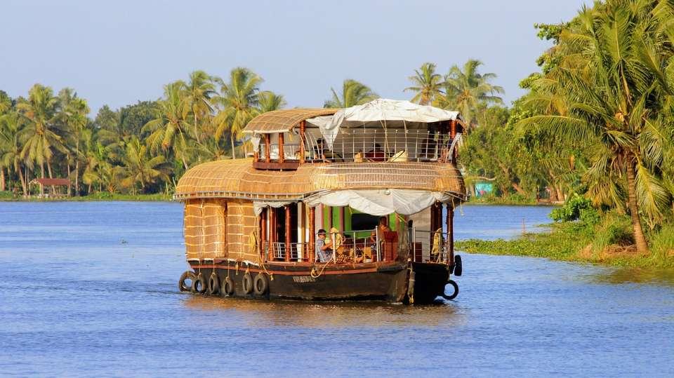 Niraamaya Retreats Backwaters and Beyond, Kumarakom Resort 223