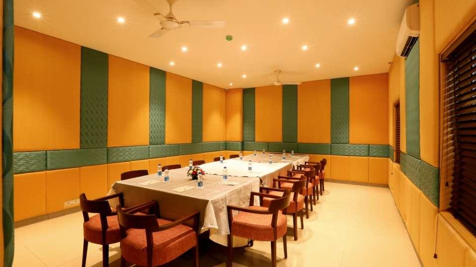 Board Room at Resort De Coração - Goa