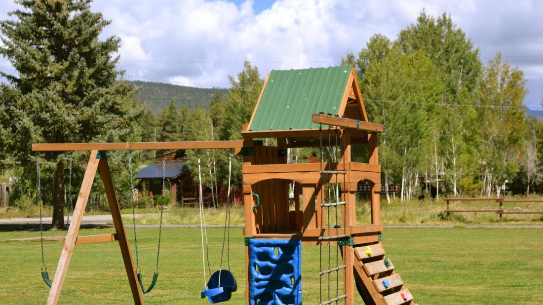 Weekend Getaway to Pagosa Springs, High Country Lodge and Cabins 10