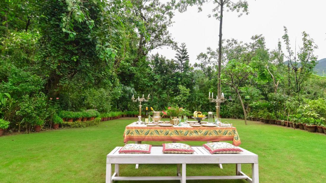 Restaurant In Dehradun_ Shaheen Bagh Resort Dehradun_Dehradun Restaurant 1 2