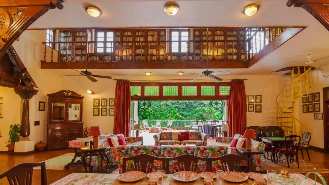 Restaurant In Dehradun_ Shaheen Bagh Resort Dehradun_Dehradun Restaurant 5 3