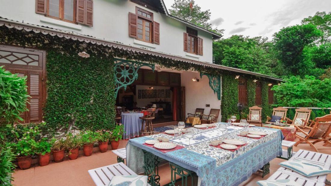 Restaurant In Dehradun_ Shaheen Bagh Resort Dehradun_Dehradun Restaurant 5 5