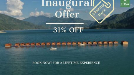 Inaugaural Offer