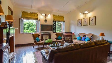 Monal Master Suite_Stay In Dehradun_Suite In Dehradun 6 Shaheen Bagh Resort Dehradun