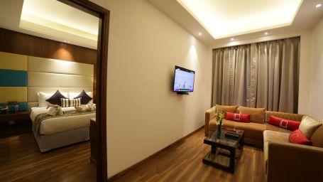 Suite3 PL Palace Hotel Agra