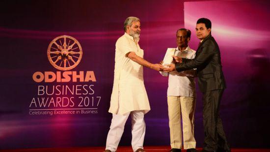 Awards,  Lotus Eco Beach Resort, Konark Resort