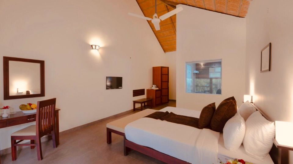 Rooms in Wayanad, Best Resorts in Wayanad, Nature Resorts in Vythiri 13