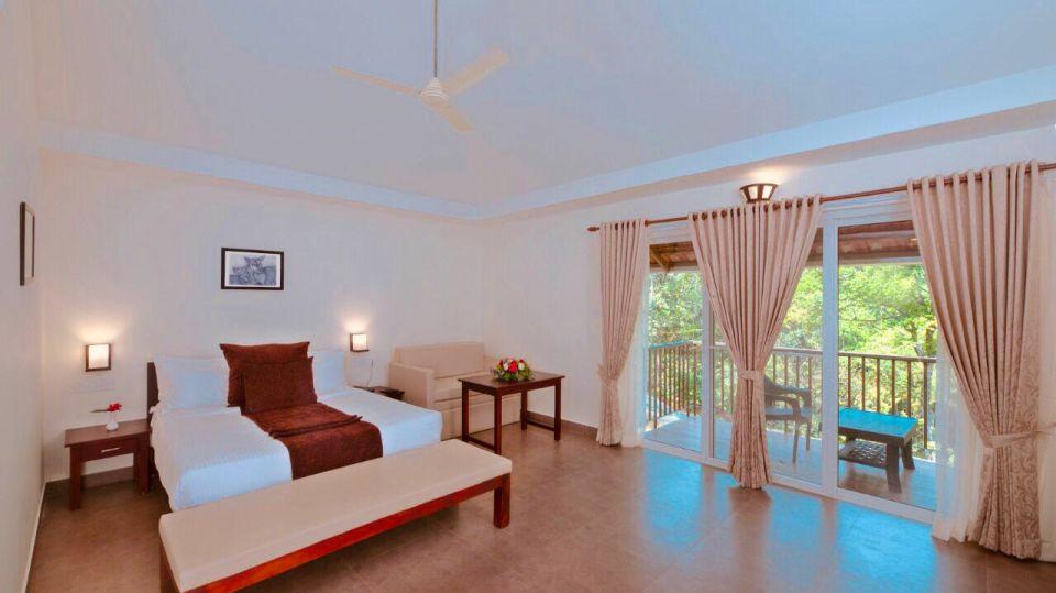 Rooms in Wayanad, Best Resorts in Wayanad, Nature Resorts in Vythiri 7