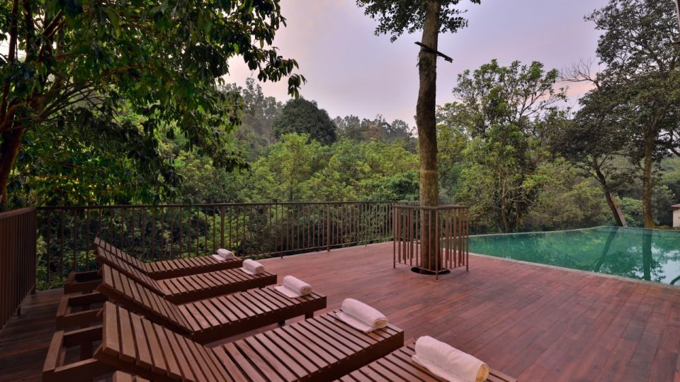 Rooms in Wayanad,  Best Resorts in Wayanad, Nature Resorts in Vythiri 34
