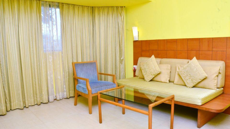 Deluxe Rooms Sofa