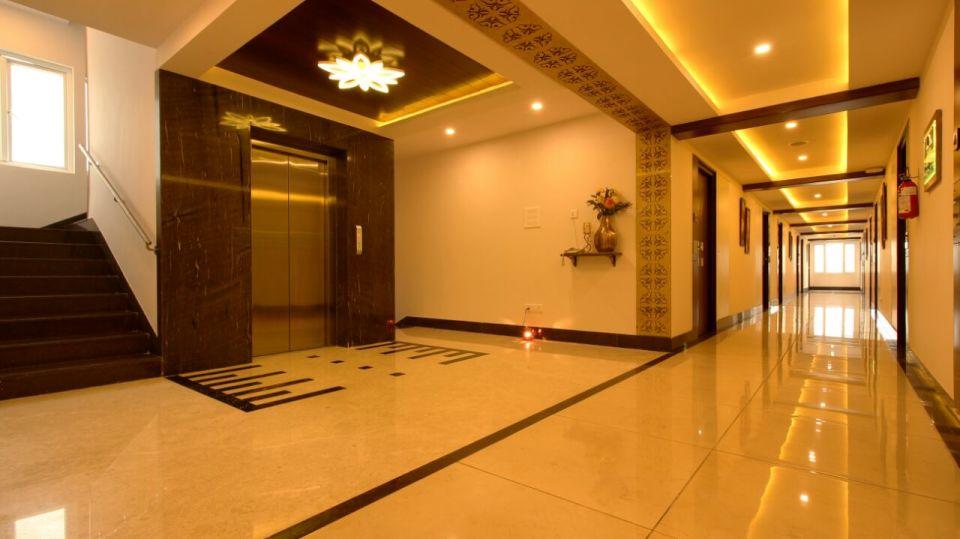 West Fort Hotel, Rajajinagar, Bangalore Bangalore Lobby West Fort Hotel Rajajinagar Bangalore